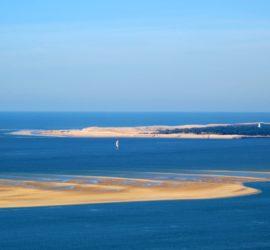 icreasite Location Bassin d'Arcachon